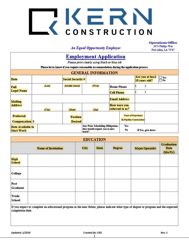 KERN-Full-Application-Louisiana-ONLINE-1 copy